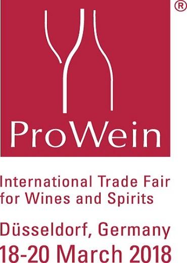 2018年杜塞尔多夫葡萄酒展览会 – PROWEIN