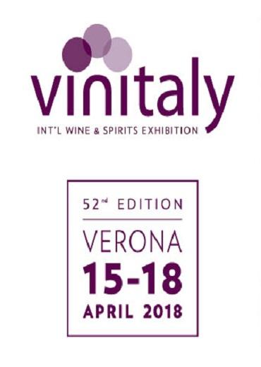 2018年意大利葡萄酒及烈酒<br> 展览会VINITALY