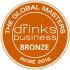 THE GLOBAL ROSÉ MASTERS 2016