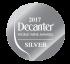 DECANTER WORLD WINE AWARD 2017