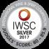 INTERNATIONAL WINE & SPIRIT COMPETITION 2017