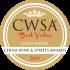 CHINA WINE & SPIRITS AWARDS 2019