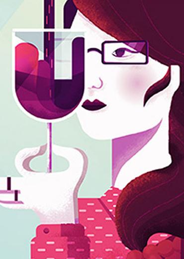 2016年伦敦葡萄酒展览会